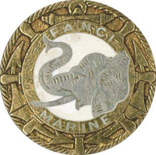 Army Breast Badges Vanguard